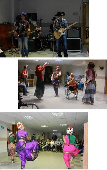 Культурные мероприятия