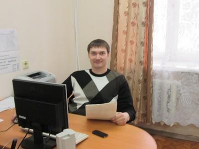Тренер компьютерного класса